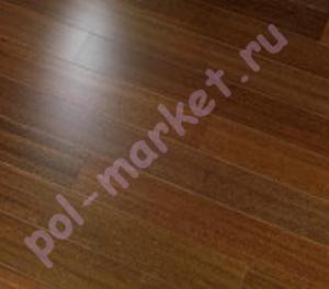 Паркетная доска Par-Кy (Пар-Кай), Lounge (Лоанж), LB301, Венге brushed, 1-полосный