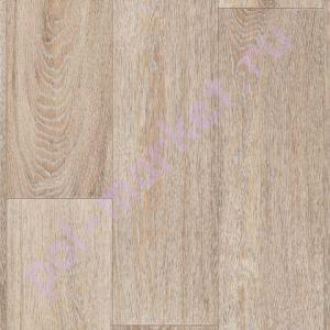 Линолеум Ideal (Идеал), Record (Рекорд), Pure Oak 7182, ширина 4 метра, полукоммерческий (РОЗНИЦА)