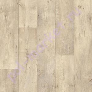 Линолеум Ideal (Идеал), Record (Рекорд), Valley Oak 601L, ширина 4 метра, полукоммерческий (РОЗНИЦА)