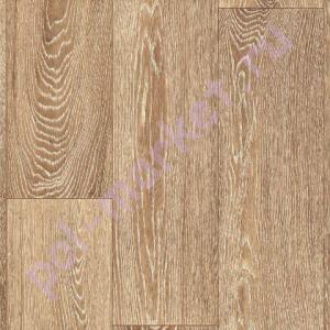 Линолеум Ideal (Идеал), Record (Рекорд), Pure Oak 3282, ширина 3.5 метра, полукоммерческий (РОЗНИЦА)
