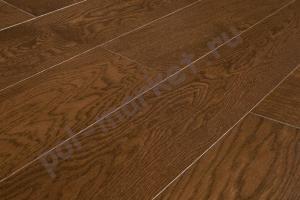 Паркетная доска Amber wood дуб миндаль 148мм