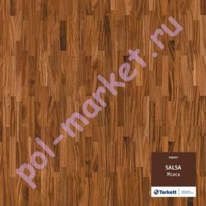 Купить SALSA 3-полосный Паркетная доска Tarkett (Таркетт), Salsa (Сальса), Мсаса, 3-полосный  в Екатеринбурге