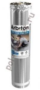Купить Подложка Подложка Arbiton Izo-Floor Combi Plus, рулон 15м2, толщина 2мм (фольгированная + пароизоляция)  в Екатеринбурге