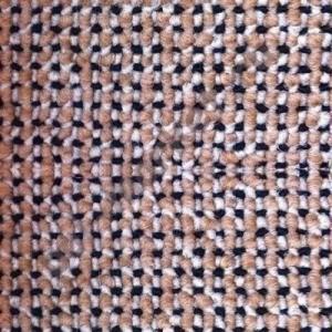 Ковролин BIG, Corato, 760 Коричневый, ширина 4 метра, низкий ворс (розница)