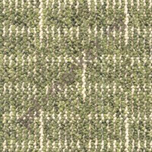 Купить БРИК (скролл) Ковролин Zartex (Зартекс), Брик, 121 Травяной, ширина 3 метра, низкий ворс (РОЗНИЦА)  в Екатеринбурге