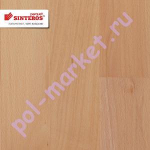 Купить Europarquet (3-полосная) Паркетная доска Sinteros Europarquet бук классик  в Екатеринбурге