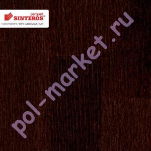 Паркетная доска Sinteros Europarquet бук шоколадный