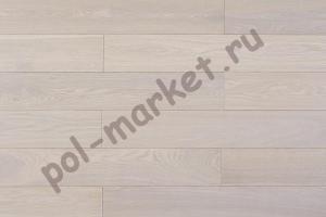 Купить ДУБ 189*14*1860мм Паркетная доска Amber Wood, Дуб Белая ночь (лак)  в Екатеринбурге