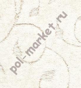 Купить MARTA (скролл) Ковролин ITC MARTA, 039 Белый, ширина 4 метра (розница)  в Екатеринбурге