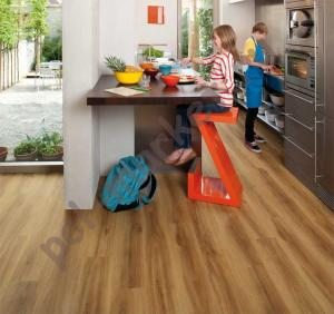 ПВХ плитка на замках Moduleo Transform Clicк, CLASSIC OAK 24815, 42 класс