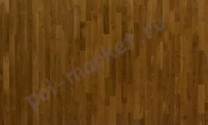 Паркетная доска Polarwood (Поларвуд), ДУБ VENUS LACQUERED, 3-полосный