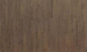 Паркетная доска Polarwood (Поларвуд), ДУБ URANIUM OILED, 3-полосный