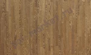 Паркетная доска Polarwood (Поларвуд), ЯСЕНЬ MARS OILED, 3-полосный
