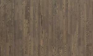 Паркетная доска Polarwood (Поларвуд), ЯСЕНЬ SATURN OILED, 3-полосный