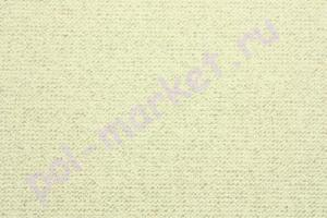 Ковролин Condor (Кондор), Bombay (Бомбей), 70, Белый, ширина 4 метра, шерсть (розница)