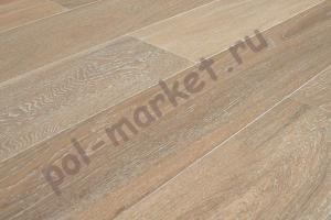 Паркетная доска Amber wood дуб ваниль 189мм