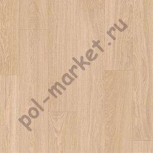 Купить PERSPECTIVE WIDE 32/9.5/4V Ламинат Quick step (Квик степ), Perspective Wide (Перспектив Вайд, 32кл, 9.5мм, 4V-фаска) UFW1538, Дуб белый промасленный  в Екатеринбурге