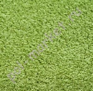 Ковролин Balta (Балта), Moon Shadow (Мун Шадов), 440, Зеленый, ширина 4 метра, высокий ворс (розница)