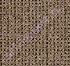 Ковролин BIG, Corato, 964, Св.коричневый, ширина 4 метра, низкий ворс (розница)