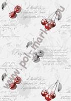 Купить УРАЛ-ПЛАСТ (Россия) Пластиковые панели Урал-пласт, Спелая вишня (2600*250*9) 238  в Екатеринбурге