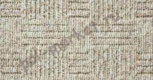 Ковролин Sintelon (Синтелон), Antik (Антик), 14933, бежевый, ширина 3 метра, низкий ворс (розница)