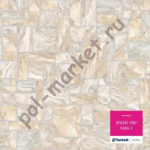 Купить SPRINT PRO KM2 - полукоммерческий Линолеум Tarkett (Таркетт), Sprint PRO (Спринт ПРО), TARA 3, ширина 3.5 метра, полукоммерческий (РОЗНИЦА)  в Екатеринбурге