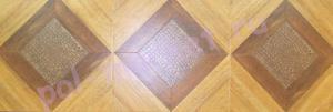 Ламинат Woodstyle (Вудстиль, 33кл, 12мм, 4U-фаска) DP403, Шенонсо
