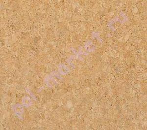 Клеевое пробковое покрытие Wicanders (Викандерс), Sanded 200 (Сандед), RN12, Rhapsody