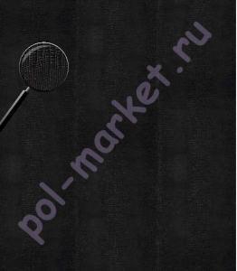 Кожаный паркет CorkStyle (КоркСтиль), CorkLeather (КоркЛечер), Boa Black, 31 класс