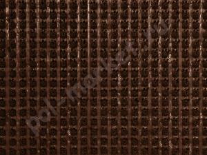 Купить BALTTURF (Россия) Щетинистое покрытие оптом: Baltturf (Балттурф), рулон 0.9*15м/п, стандарт, Тёмный шоколад 137  в Екатеринбурге