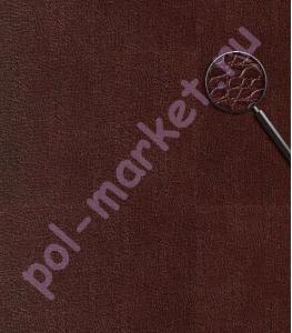 Кожаный паркет CorkStyle (КоркСтиль), CorkLeather (КоркЛечер), Cobra Bordeaux, 31 класс