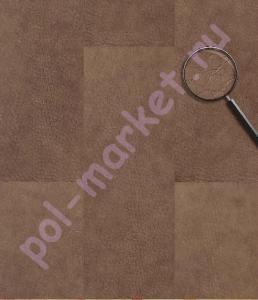 Кожаный паркет CorkStyle (КоркСтиль), CorkLeather (КоркЛечер), Waran Beige, 31 класс