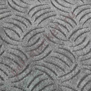 Ковролин ITC MASKA, 900 Серый, ширина 4 метра (розница)