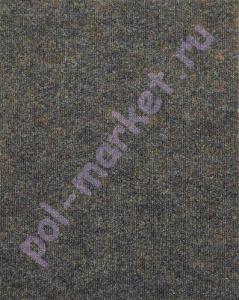 Ковролин в нарезку Синтелон Меридиан 1115 коричневый (3 метра)