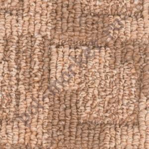 Ковролин в нарезку Зартекс Тауэр 46 карамельный (3.5 метра)