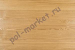 Паркетная доска Amber Wood, Ясень Натур (бесцветный лак)