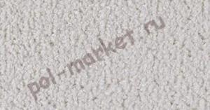 Ковролин Sintelon, Harmony, 00156 Белый, ширина 3 метра (розница)