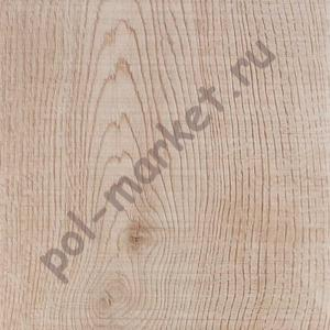 ПВХ плитка на замках Alpine Floor, Real Wood, ECO2-7 Дуб Дымчатый