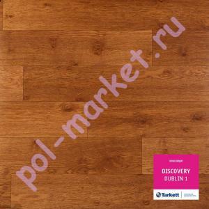 Купить DISCOVERY - бытовой усиленный Линолеум Tarkett (Таркетт), Discovery (Дискавери), DUBLIN 1, ширина 2.5 метра, бытовой усиленный (ОПТ)  в Екатеринбурге