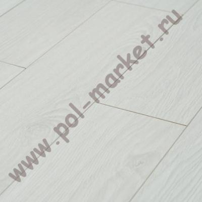 Ламинат Aller (Аллер), Standart Plunk (8мм, 32кл, 4V-фаска) Дуб Palena 37582