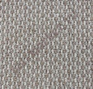 Ковролин в нарезку Зартекс Сиена 114 серый (3.5 метра)
