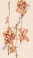 Пластиковые панели Экопласт, Цветущий миндаль (2700*250*9) 158/1