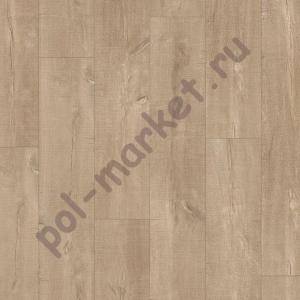 Купить Eligna wide (32/8) Ламинат Quick step Eligna wide UW1547 пилёный светлый дуб  в Екатеринбурге