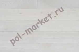 Купить ЯСЕНЬ 148*14*1860мм Паркетная доска Amber Wood, Ясень Жемчужный (браш, масло)  в Екатеринбурге