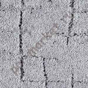 Купить NIKITA - низкий ворс Ковролин ITC Nikita, 93 серый, ширина 4 метра (розница)  в Екатеринбурге