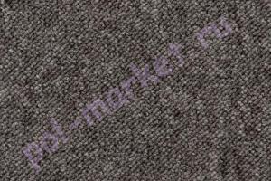 Ковровая плитка RusCarpetTiles, London (Лондон, 50*50, КМ2, 100% РА) 1278