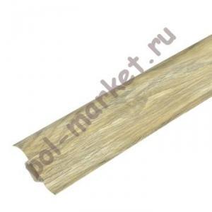 Плинтус Bonkeel Florа (25*58*2500мм) Дуб горный 509