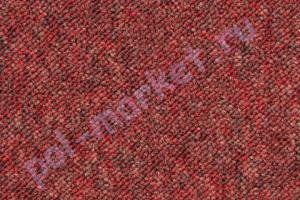 Ковровая плитка RusCarpetTiles, London (Лондон, 50*50, КМ2, 100% РА) 1265