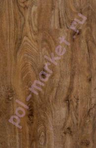 ПВХ плитка клеевая Refloor (Рефлор), Home (Хоум, 2мм, 0.2мм, 32кл) WS 1515, Орех Палермо