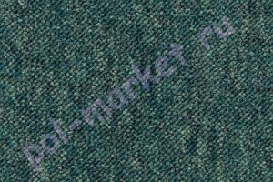 Ковровая плитка RusCarpetTiles, London (Лондон, 50*50, КМ2, 100% РА) 1205